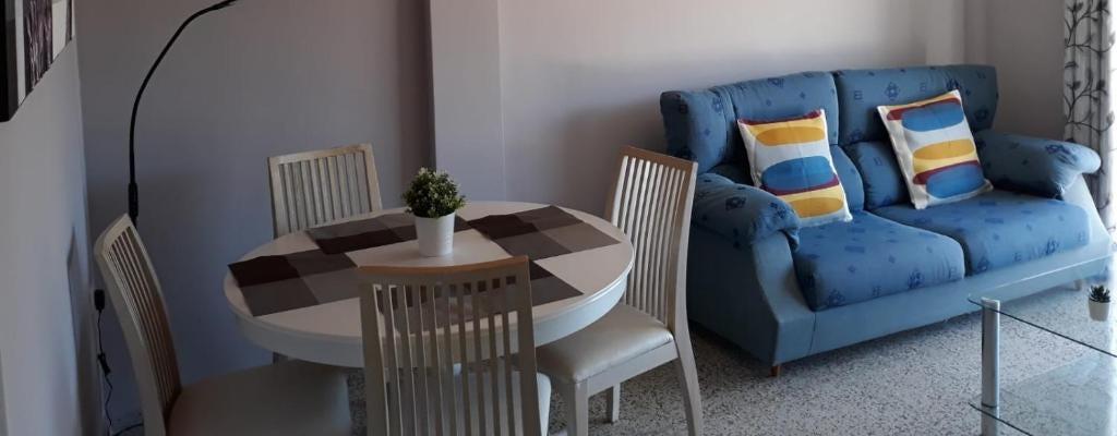 apartamento con vistas al mar hostal oasis denia
