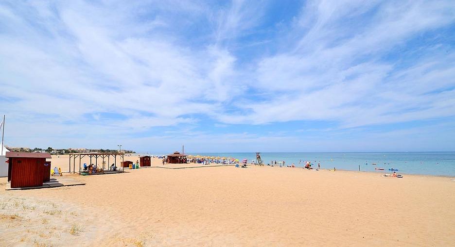 Playa Hostal Oasis Dénia